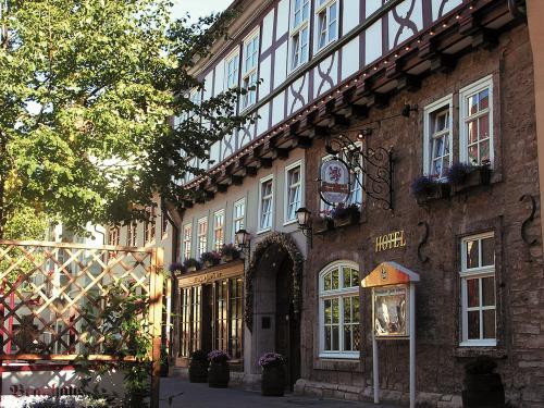 Brauhaus Zum Lowen