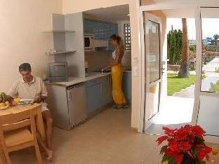 Фото отеля Relaxia Los Girasoles Bungalows