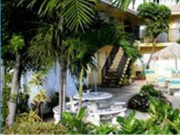 Galt Villas Hotel Fort Lauderdale