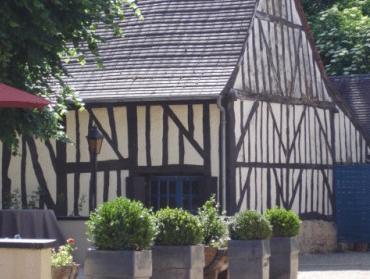 La Villa Saint Laurent   Bergerac