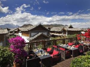 關於麗江和府洲際度假酒店 (InterContinental Lijiang Ancient Town Resort)