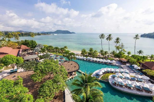 พูลแมน ภูเก็ต พันวา บีช รีสอร์ท – Pullman Phuket Panwa Beach Resort