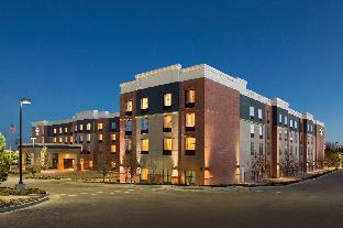丹佛科技中心希爾頓惠庭套房酒店