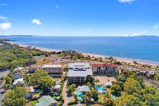 Beaches on Lammermoor Apartments Yeppoon Queensland Australia