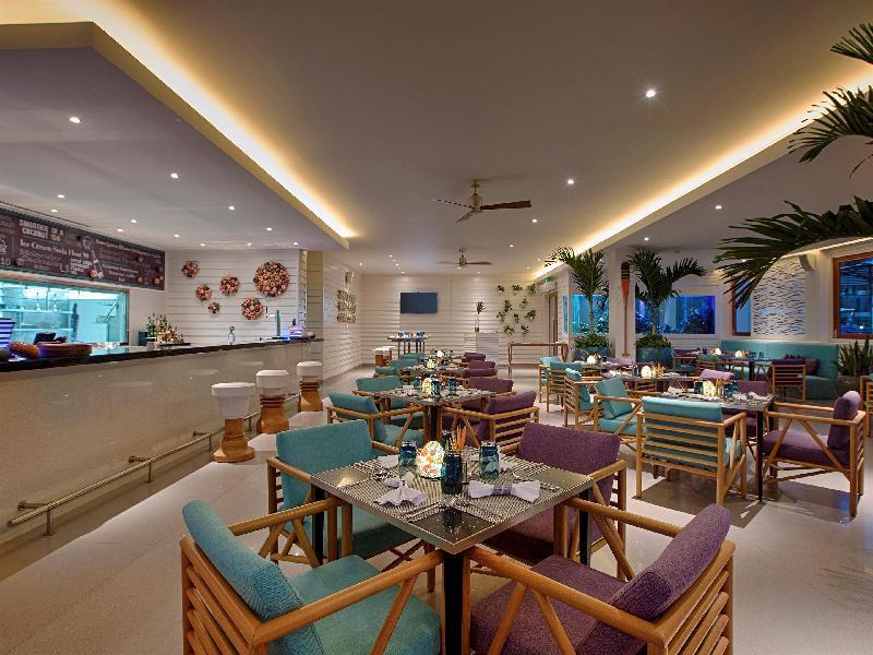 Pullman Danang Beach Resort Hotel Da Nang