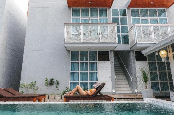PaiAparthotel Pai