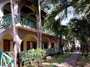 Pure Garden Resort