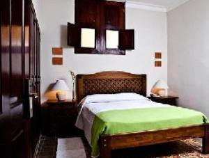 欧罗巴安提果酒店 (Antiguo Hotel Europa)