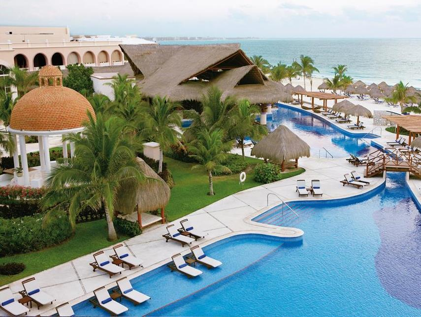 Excellence Riviera Cancun All Inclusive - Adults Only