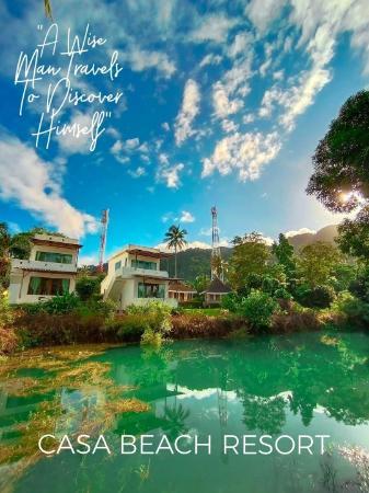 Casa Beach Resort Koh Chang Koh Chang