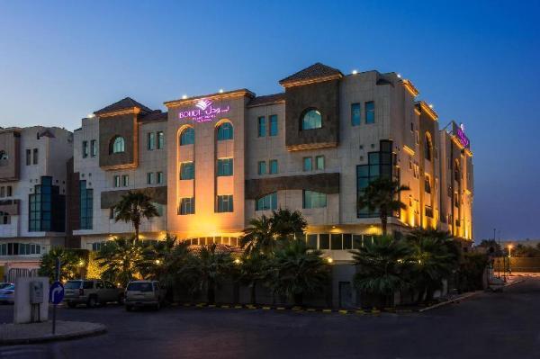 Boudl Al Shatea Apartment Dammam