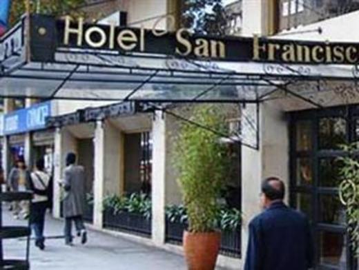 Hotel San Francisco de Asis