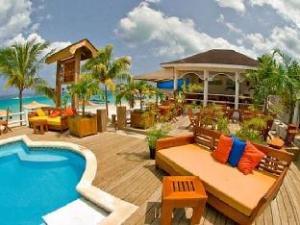 關於棕櫚度假村 (Negril Palms)
