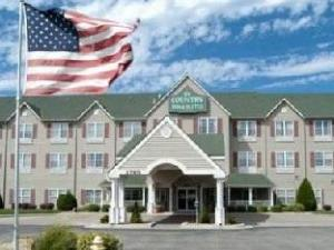 Country Inn and Suites By Carlson Salina KS