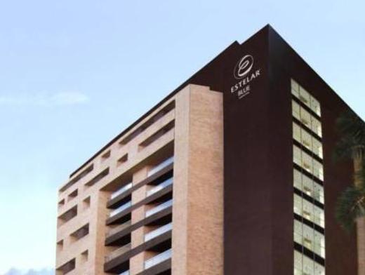 Hotel Estelar Blue