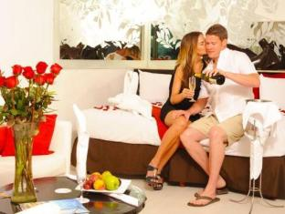 Desire resort spa los cabos couples only los cabos for Spa vacations for couples