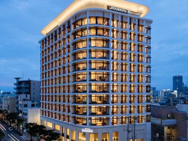 JR Kyushu Hotel Blossom Naha Okinawa Main island