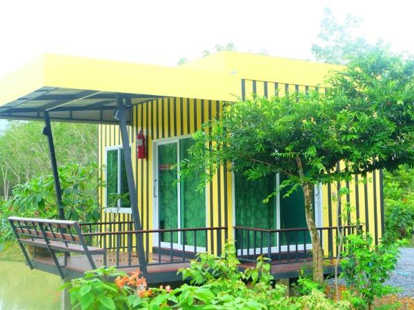 Rabiangnam Resort Phatthalung