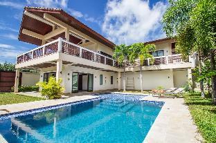 Infinity Pool Villa by Aonanta Group Infinity Pool Villa by Aonanta Group