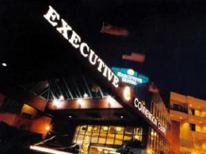 Tentang Executive Suites Hotel & Conference Center, Burnaby (Executive Suites Hotel & Conference Center, Burnaby)