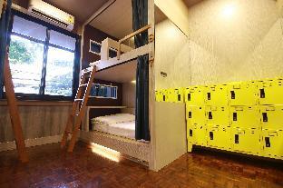 168 Hostel 168 โฮสเทล
