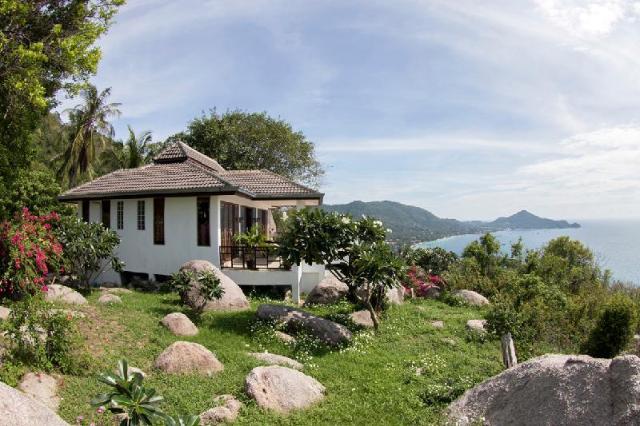 เดอะ เกตะเวย์ วิวพอยต์ วิลลา – The Getaway Viewpoint Villa