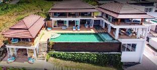 [バンポル]ヴィラ(100m2)| 1ベッドルーム/1バスルーム Fifteen Bedroom Luxury Sea View Villa