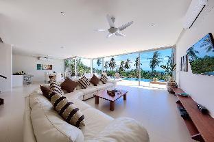 [バンポル]ヴィラ(50m2)| 1ベッドルーム/1バスルーム One Bedroom Luxury Sea View Zoe