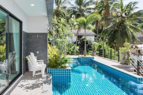 Twin Villas Seaview Kata One Phuket