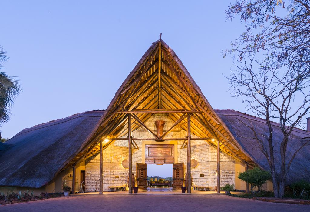 Aha The David Livingstone Safari Lodge And Spa