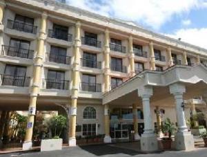温沃尔德帕萨奇酒店 (Windward Passage Hotel)
