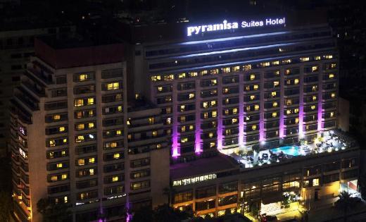 Pyramisa Cairo Suites & Casino Hotel