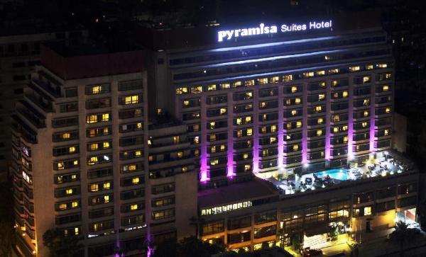 Pyramisa Cairo Suites & Casino Hotel Giza