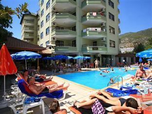 Yeniacun Apart Hotel