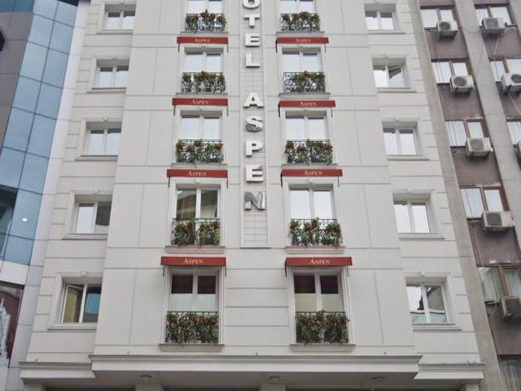 Modern art tour of istanbul istiklal street salt galata for Ayramin hotel taksim