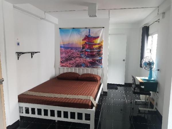 อพาร์ตเมนต์ 2 ห้องนอน 2 ห้องน้ำส่วนตัว ขนาด 22 ตร.ม. – รัชดาภิเษก กรุงเทพ