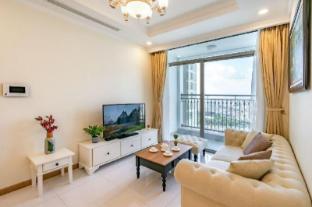 Best view city at vinhome central near landmak 81 - Ho Chi Minh City