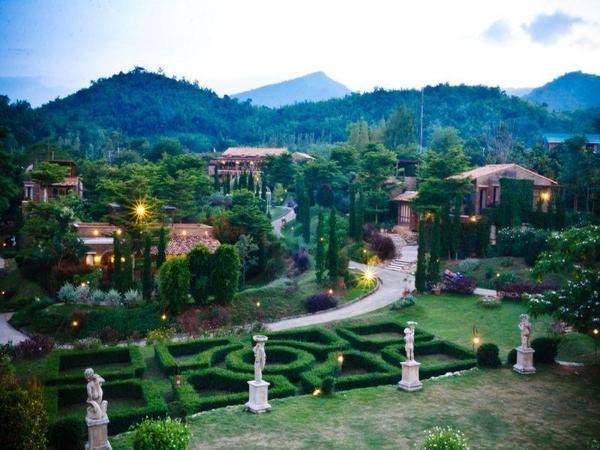 La Toscana Resort Ratchaburi