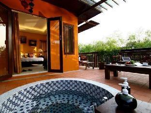 プルータヤ リゾート & スパ Pludhaya Resort & Spa