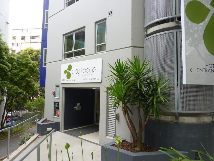 City Lodge Accommodation