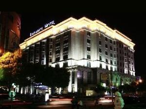 Radiance Hotel
