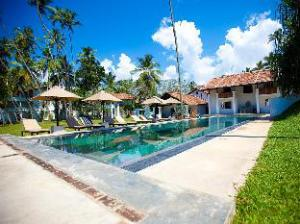 بارادايس رود - ذا فيلا بينتوتا (Paradise Road - The Villa Bentota)