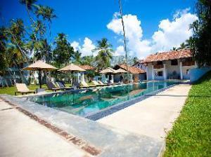 關於天堂之路飯店 (Paradise Road - The Villa Bentota)