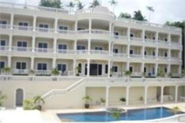 อีเดน รีสอร์ท – Eden Resort