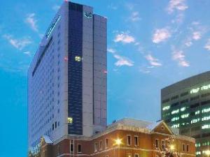 關於旭川格蘭德飯店 (Asahikawa Grand Hotel)