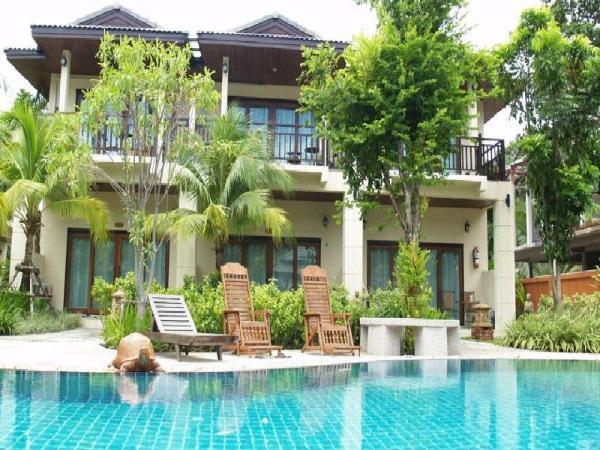 Holiday Villa Hotel Koh Samui