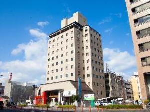 グリーンリッチホテル大分都町 (Green Rich Hotel Oita Miyakomachi)