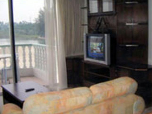 Sanctuary Resort & Apartment