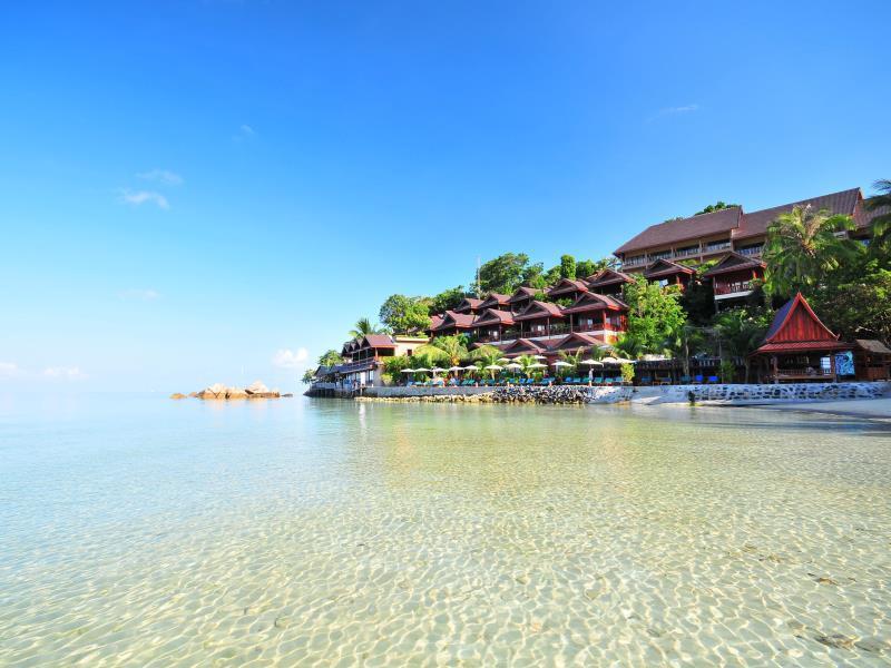Haadyao Bayview Resort & Spa หาดยาว เบย์วิว รีสอร์ท แอนด์ สปา