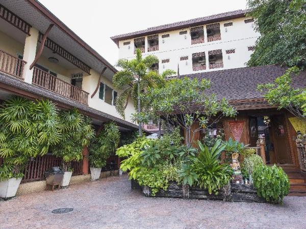 Orchid Resort Bangkok